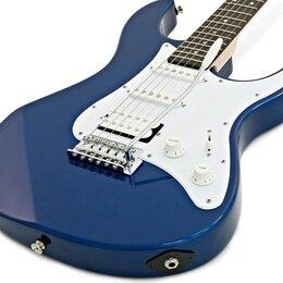 Электрогитары и бас-гитары - YAMAHA Pacifica 012 DBM:Dark Metallic Blue…, 0