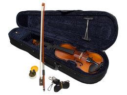 Смычковые инструменты - Aileen VG107M-3/4 - скрипка, размер 3/4, 0