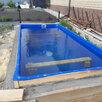 Бассейн пластиковый для дачи 2 х 4х1,4 м по цене 48480₽ - Бассейны, фото 2