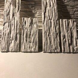Облицовочный камень - Декоративный кирпич, 0
