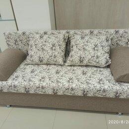 Диваны и кушетки - диван прямой еврокнижка с доставкой, 0