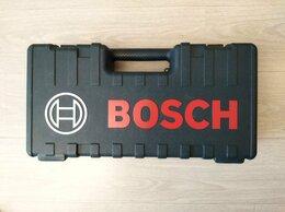 Пилы сабельные и электроножовки - Кейс для сабельной пилы Bosch. Абсолютно новый, 0