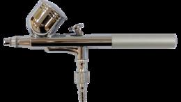 Аэрографы, краскопульты, текстурные пистолеты - Аэрограф FUBAG AGS7/0.2 + набор_кейс 110107, 0
