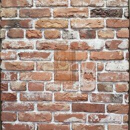 Клинкерная плитка - Декоративная клинкерная плитка из старого кирпича, 0