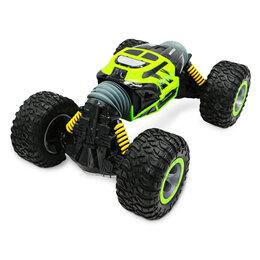 Радиоуправляемые игрушки - Радиоуправляемая машина внедорожник Твистер 1:8…, 0