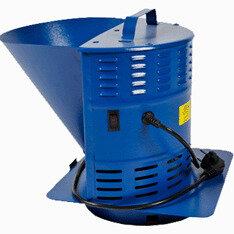 Товары для сельскохозяйственных животных - Зернодробилка, производительностью 170 кг/час, 0