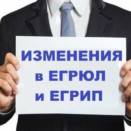Финансы, бухгалтерия и юриспруденция - Внесение изменений. Устранение записи о недостоверности., 0