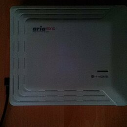 Мини АТС - Базовый блок мини атс LG aria soho AR-bksu, 0