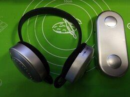 Наушники и Bluetooth-гарнитуры - Радио наушники, 0