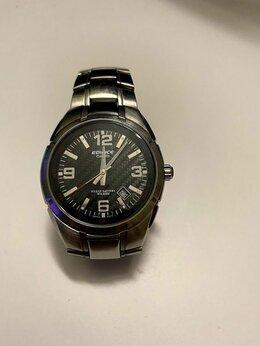 Наручные часы - Мужские наручные часы casio Edifice EF-125D-1A, 0