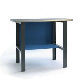 Верстаки - Верстак-стол металлический , 0