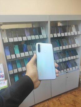 Мобильные телефоны - Xiaomi Redmi Note 8 64/128, 0
