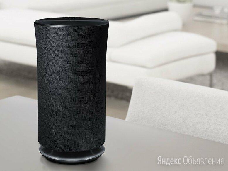 Продам оригинальную колонку Samsung Wam 3500  по цене 2990₽ - Акустические системы, фото 0