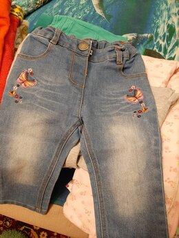 Брюки и шорты - Детские джинсы размер 80, 0