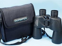 Бинокли и зрительные трубы - Бинокль Olympus 10x50 DPS I Field 6,5, 0