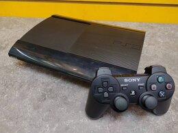 Игровые приставки - Игровая приставка Sony Playstation 3 (CUH-4008С), 0