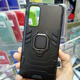 Чехлы - Чехлы на Samsung S20 FE , 0