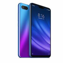 Мобильные телефоны -  Xiaomi Mi 8 Lite , 0