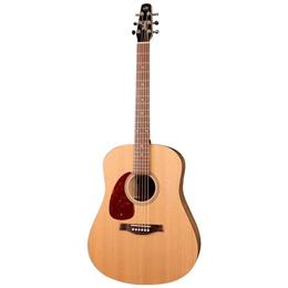 Акустические и классические гитары - Seagull 046386 S6 Original Акустическая гитара, 0