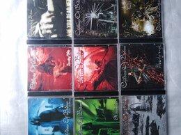 Музыкальные CD и аудиокассеты - CД диски CHILDREN OF BODOM, 0
