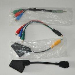 Кабели и разъемы - Кабель USB,VGA,hdmi,RCA (Тюльпан),S-Video,Патчкорд, 0