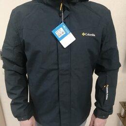 Куртки - Куртка Columbia демисезонная, 0
