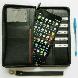 Клатчи - клатч, чехол для смартфона, 0