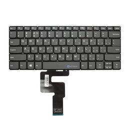 Клавиатуры - Клавиатура для Lenovo IdeaPad C340-15IWL, 0