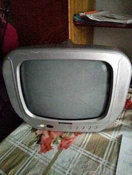 Телевизоры - Телевизор siesta ч/б, 0