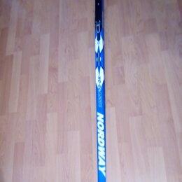 Беговые лыжи - Лыжа пластик 185, 0