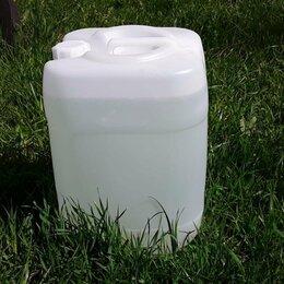 Химические средства - Перекись водорода 60% 10 литров 12 кг., 0