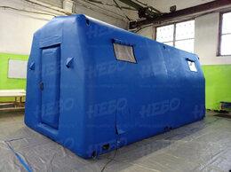 Палатки - Пневмокаркасный модуль, 0
