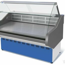 Витрины - Витрина холодильная Илеть new вхсн-1,8 (МХМ), 0