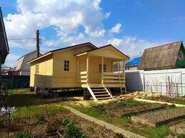 Готовые строения - Дачные дома, 0