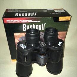 Бинокли и зрительные трубы - Бинокль  Бушнель 16x50, 0