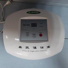 Устройства, приборы и аксессуары для здоровья - Озонатор, 0