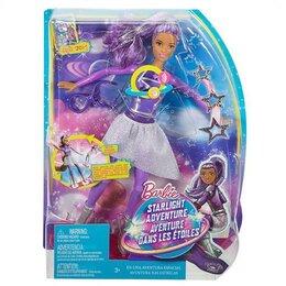 Куклы и пупсы - Кукла Barbie с ховербордом, 0