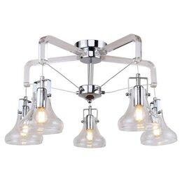 Люстры и потолочные светильники - Потолочная люстра Lussole Lgo Mohave GRLSP-8089, 0