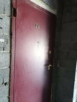 Входные двери - Дверь входная железная, 0