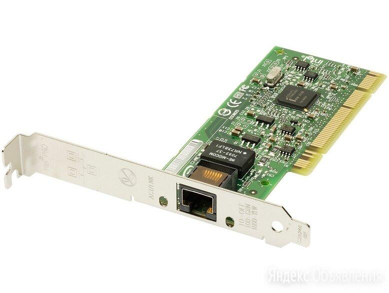 Сетевая карта Intel по цене 800₽ - Сетевые карты и адаптеры, фото 0