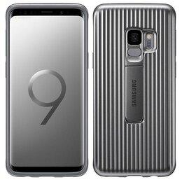 Чехлы - Оригинальный Чехол  Protective Standing для Samsung Galaxy S9 (2 цвета), 0