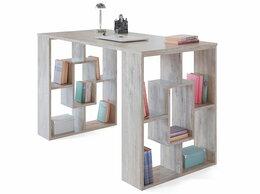 Столы и столики - Письменный стол СПМ-15 (универсальный), 0