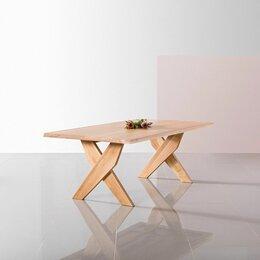 Столы и столики - Стол из дуба., 0