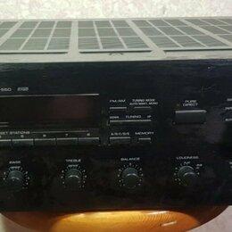 Усилители и ресиверы - Ресивер Yamaha rx-550, 0
