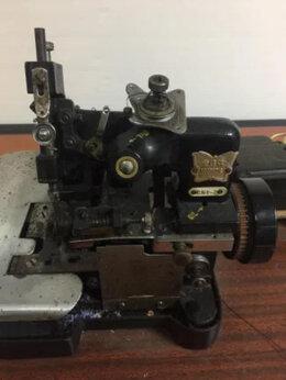 Оверлоки и распошивальные машины - Оверлок Huangdie CN1-2, 0