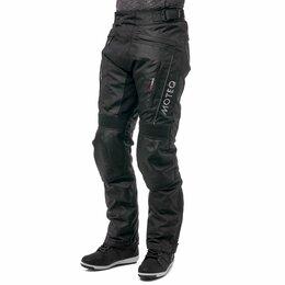 Мотоэкипировка - Мотоциклетные штаны DRAGO, 0