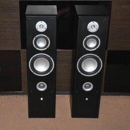 Акустические системы - Колонки акустика Audio Pro Basiq F100. Sweden, 0