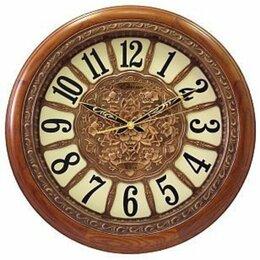 Часы настенные - Настенные часы Elcano SP 6002, 0