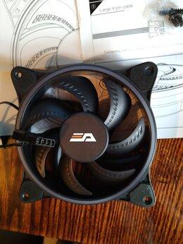 Кулеры и системы охлаждения - Кулер Aigo Dark Flash D1, 0