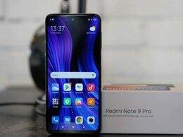 Мобильные телефоны - Xiaomi Redmi note 9 pro NFC, 0